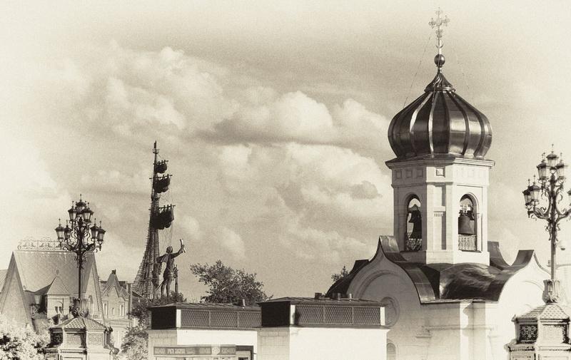 Борисова Грива